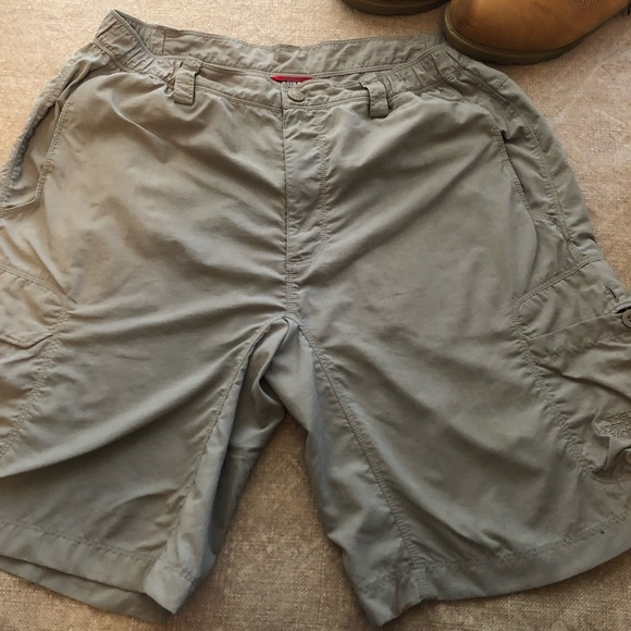 The North Face Other - North Face Shorts